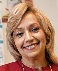 Dr. Aida Giachello