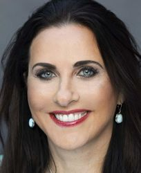 Melissa Berton
