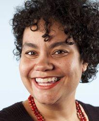 Adrienne Maree Brown
