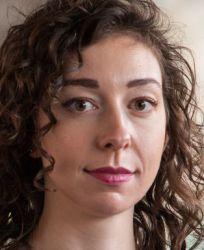 Andrea Bartz