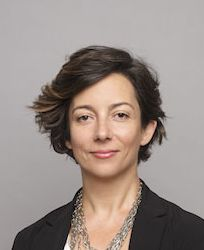 Kim Ghattas