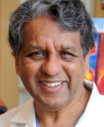 Dr. Arun K. Singh