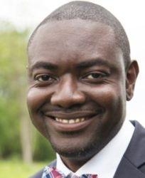 Dr. Emmanuel Fombu