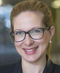 Nicole Vogrin