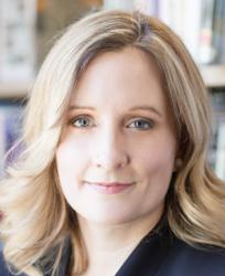 Sarah Rose Cavanagh