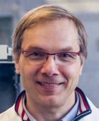 Kai W. Wucherpfennig, MD, PhD