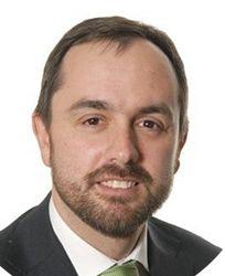 Michael Metcalfe
