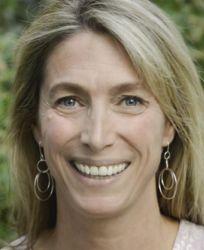 Christine Kreuder Johnson