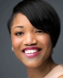 Sandra Appiah