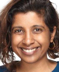 Chitra Aiyar