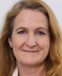 Lynne McGregor