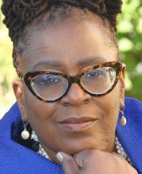 Claire A. Nelson Ph.D.