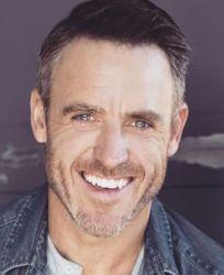 Darren Keefe
