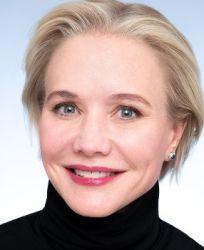 Katherine Gehl