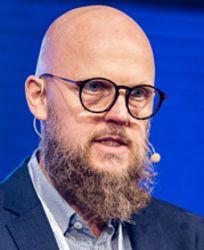 Stefan Junestrand, Ph.D