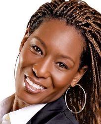 Risha Grant