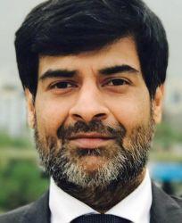 Samir Saran