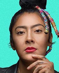Samantha Ramirez-Herrera