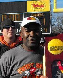 Greg Thomas (Coach T)