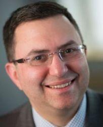 Joshua Sharfstein