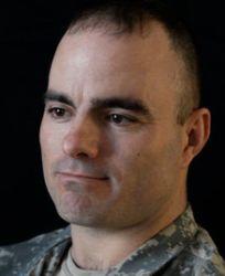 Sgt. Brian Eisch