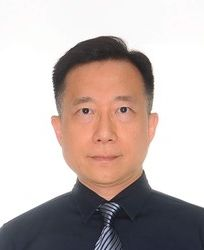 Dr. Seamus Phan GCSP