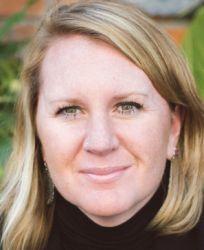Dr. Kendra Coates