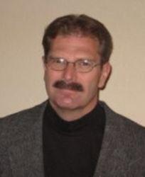 Mark Salisbury
