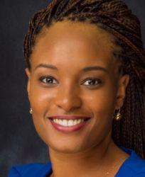 Dr. Portia Jackson Preston