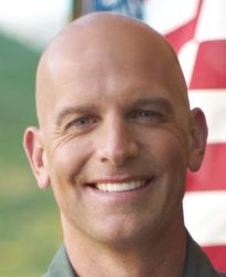 Lt Col Dan Rooney, USAF
