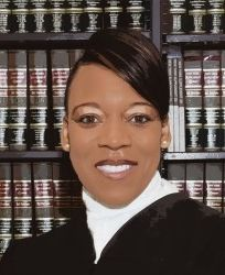 Judge J. Machelle Sweeting