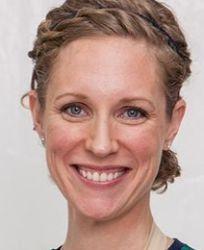Amanda Faber