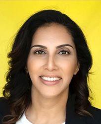 Geeta Nayyar