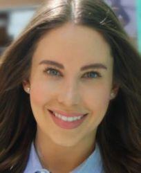 Dr. Sarah Saska
