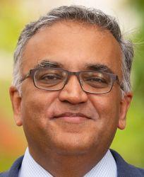 Ashish K. Jha, MD, MPH.