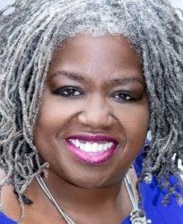 Dr. Sabrina Jackson