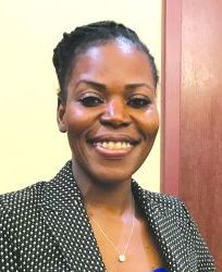 Mayor Monique Owens