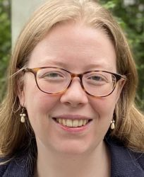 Emma Ashford