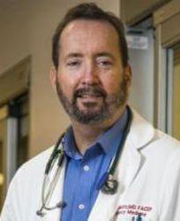 Dr. Michael Weitz, M.D.