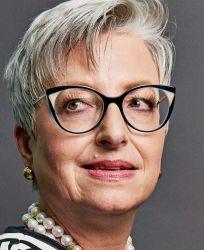 Carol Tome