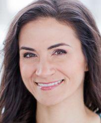 Dr. Susan Biali Haas