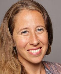Jenny Sauer-Klein