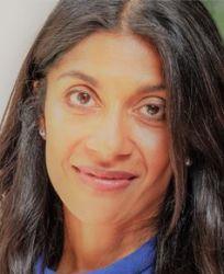 Dr. Anisha Abraham