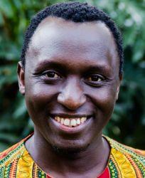 Dr. Cedric Habiyaremye
