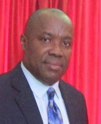 Elijah Ezendu
