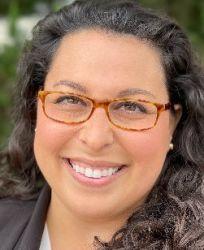 Melissa Doman, M.A.
