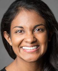 Pratyusha Ria Kalluri