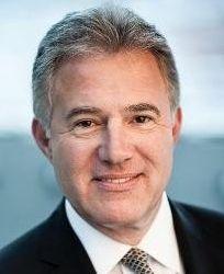 Dr. James Logan