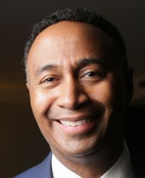 Dr. Hassan Tetteh