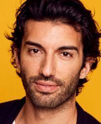 Justin Baldoni
